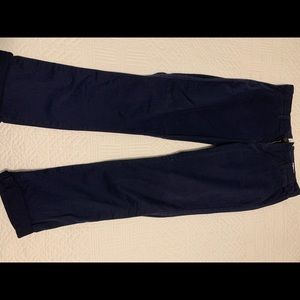 "Gap ""girlfriend chino"" pant"